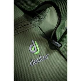 Deuter Aviant Duffel 50, verde oliva